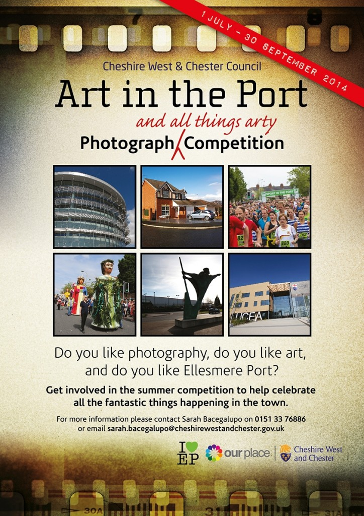 Art in the port