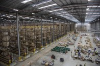 Regatta, Ellesmere Port